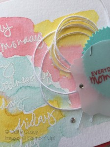 Cathy Casey, Independent Stampin' Up Demonstrator www.sugarshackdes... Moments Like These Stampin' Up