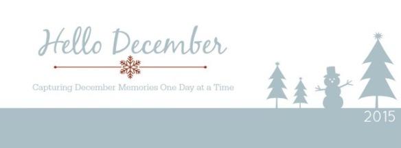 Hello December December Daily Class
