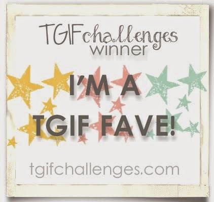 TGIF Fave!