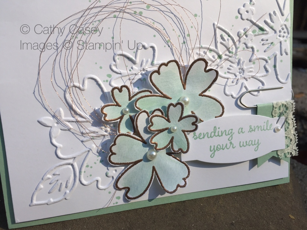 Love & Affection Stampin' Up