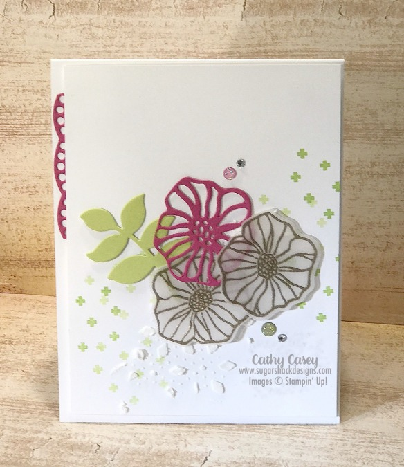 Oh So Eclectic Stampin' Up