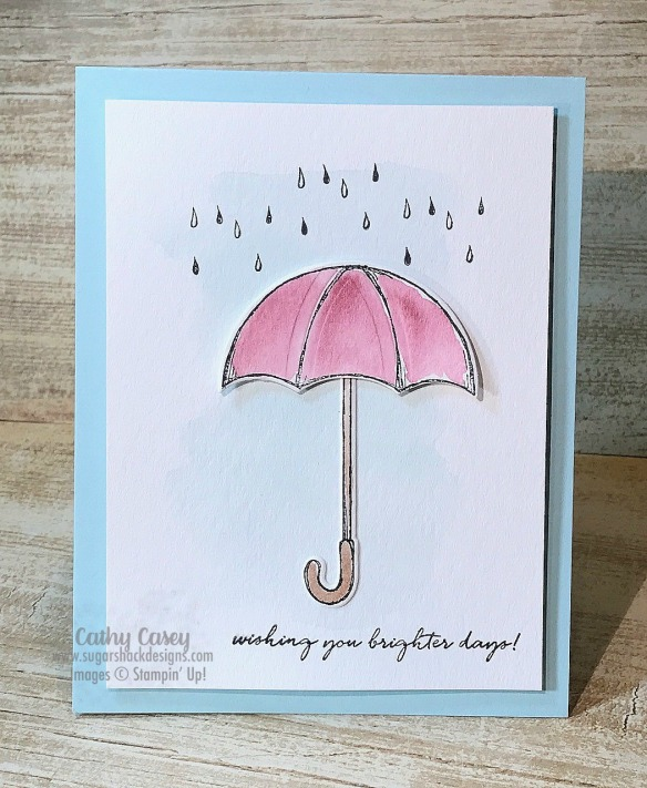 Weather Together Stampin' Up