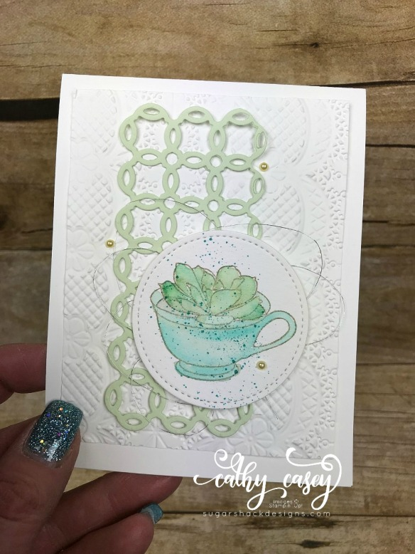 Grown with Kindness Stampin' Up