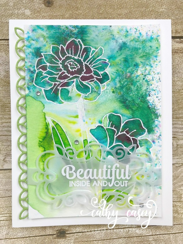 Band Together Stampin' Up