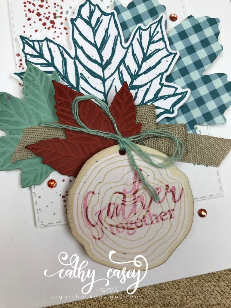 Gather Together Stampin' Up